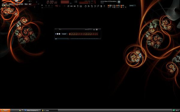 Cкачать VST plugin для FL Studio MusicLab RealEight v1.0.0.7183 включая Cra