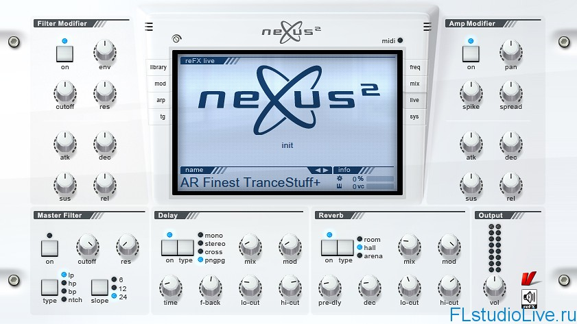 refx nexus 2 6 5 torrentz movies