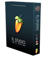 FL Studio 10 Fruity Edition